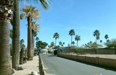Villa Carmel Mobile Home Park - Phoenix, AZ