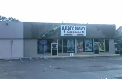 10b842900b3 Army Navy Outdoors 127 Monument Rd, Jacksonville, FL 32225 - YP.com
