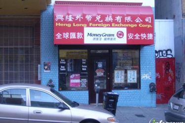 Heng Long Foreign Exchange, Corp.