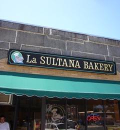 La Sultana Bakery - East Boston, MA