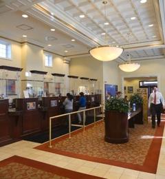 Capital One Bank - Greenbelt, MD