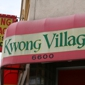 Kwong Village - Detroit, MI