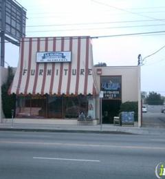 La Gloria Furniture - Van Nuys, CA