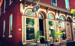 Ye Olde Myst Tea House