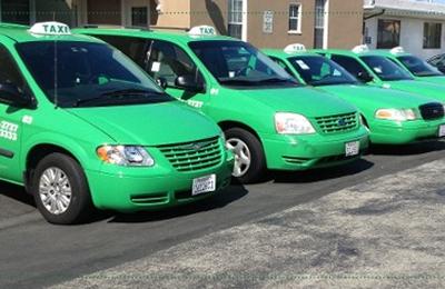 Green Cab Peninsula San Mateo, CA 94401 - YP com