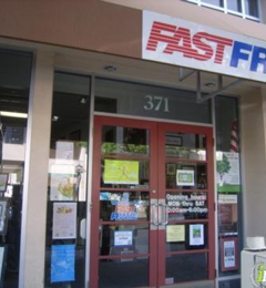 FastFrame Los Altos - Los Altos, CA