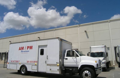 AM/PM Services, LLP - Houston, TX
