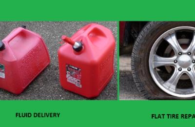 Spartan emergency roadside assistance - Mason, MI. 5178622971