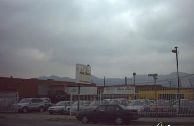 Bestway Auto & Truck Rental - Burbank, CA