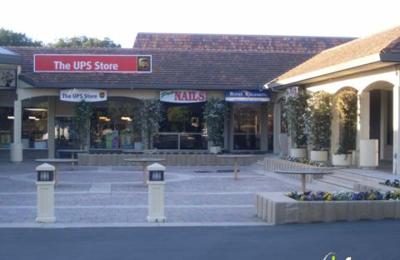 Tiptoes Nails - San Mateo, CA