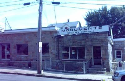 Woodlawn Memorials Inc - Everett, MA