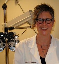 Hartzell Rupp Ophthalmology - Mechanicsburg, PA