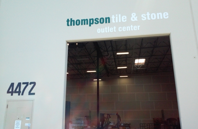 Thompson Tile & Stone Outlet Center - Portland, OR