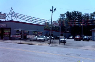 American Auto Rental - Baltimore, MD