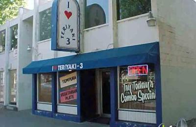 I Love Teriyaki - Sacramento, CA