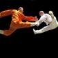 US Shaolin Kung Fu - Oakland, CA