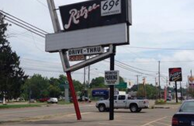 Ritzee Hamburgers - Battle Creek, MI