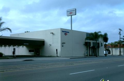 Bank of America - San Diego, CA
