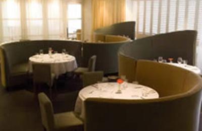 Rialto Restaurant + Bar - Cambridge, MA