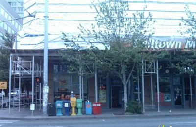 Belltown Market - Seattle, WA