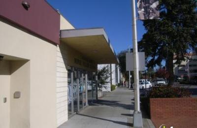 California Ave Norge - Palo Alto, CA