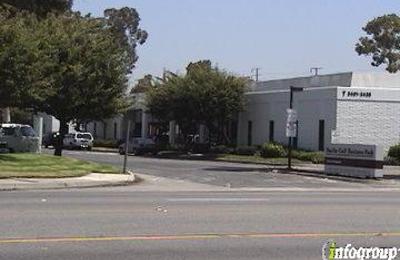 Omni Technics, Inc. - Los Alamitos, CA