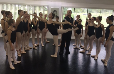 Rochester School of Dance - Rochester, MI