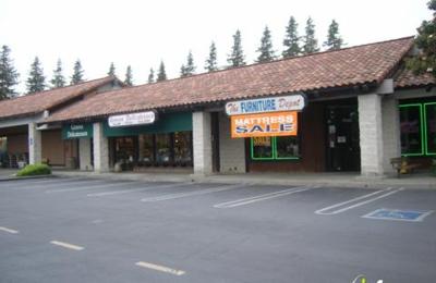 Furniture Depot - Napa, CA