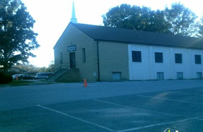 First Baptist Church-Guilford - Columbia, MD