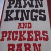 Joseph LaBosco's Pawn Kings & Pickers Barn