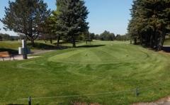 Sycamore Hills Golf Club