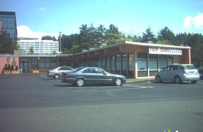Top Gun Seafood Restaurant 12450 Se 38th St Bellevue Wa