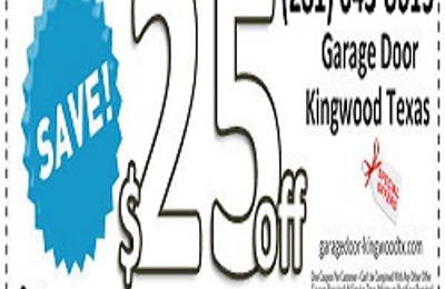 Garage Door Kingwood TX - kingwood, TX