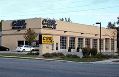 Car-X Tire & Auto - Downers Grove, IL