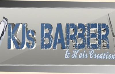 Kj's Barber and Hair Creations - Hayward, CA