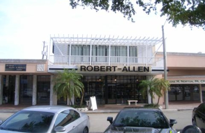 Robert Allen Salon & Spa - Fort Lauderdale, FL