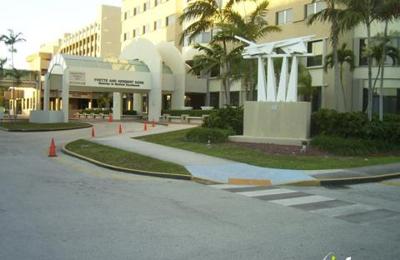Doral Beach OB/GYN - Miami Beach, FL