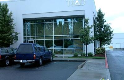 Triad Speakers Inc - Portland, OR