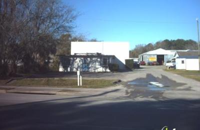 Robin Buildings - Gainesville, FL