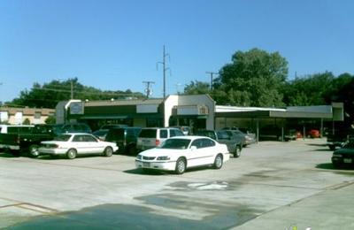 Jay Jay Cafe - Arlington, TX