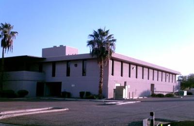 Dr. April Lynn Estes, DO - Phoenix, AZ