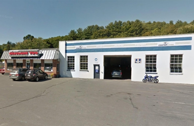 Discount Tire Closest To Me >> Don Foshay S Discount Tire Alignment 13 Water St Hallowell Me