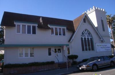 Unitarian Universalists of San Mateo - San Mateo, CA