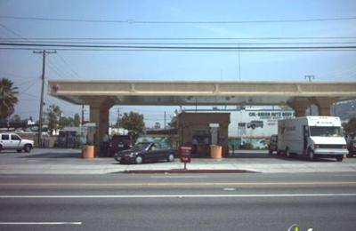 Express Lube - Burbank, CA