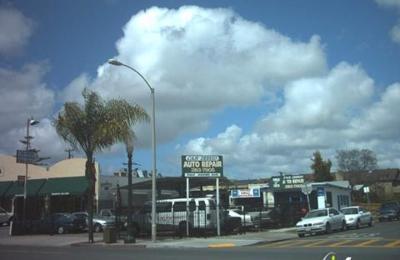 Car Diego Auto Repair - San Diego, CA