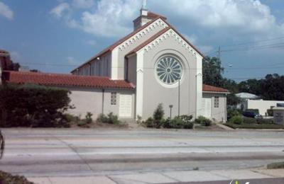 Palma Ceia United Methodist Church - Tampa, FL