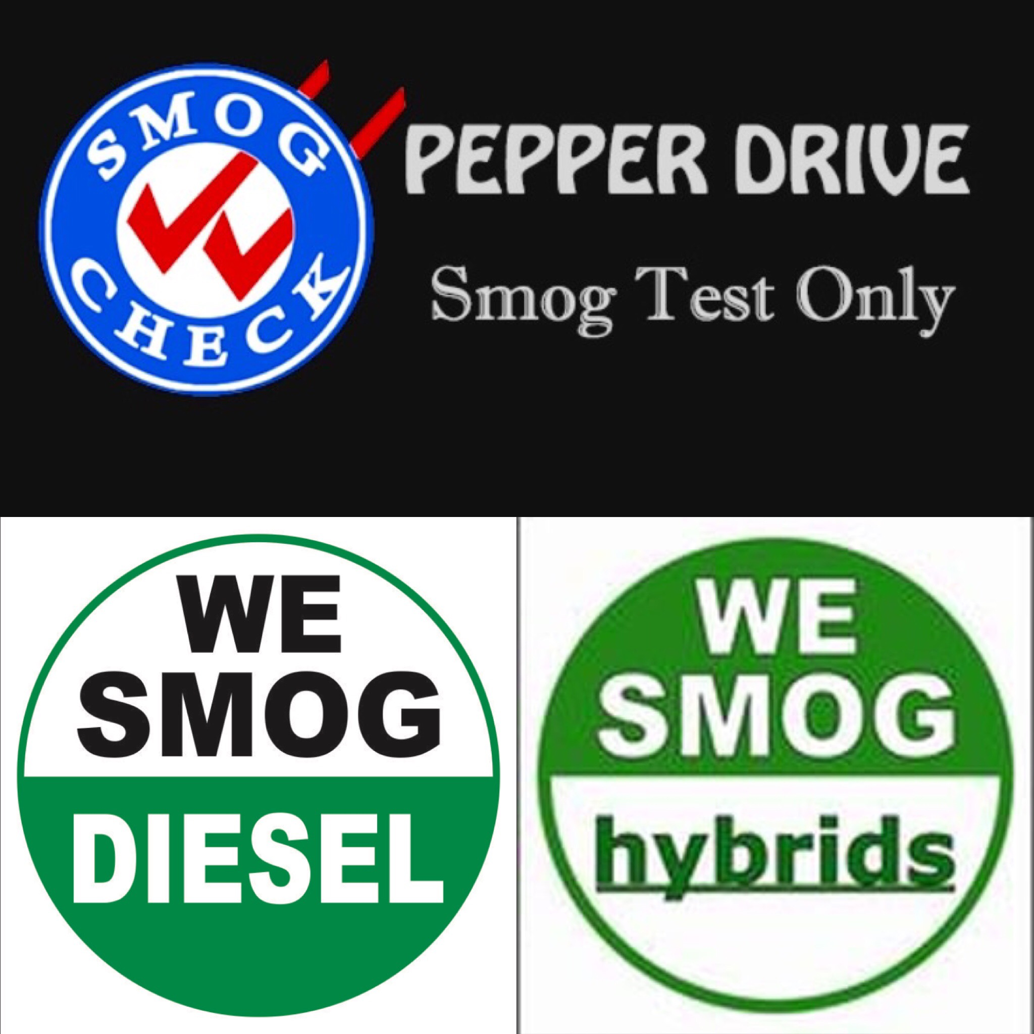 pepper drive test only el cajon ca 92021 yp com