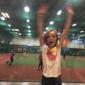Arena Softball - Roseville, CA