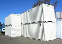 Aztec Container