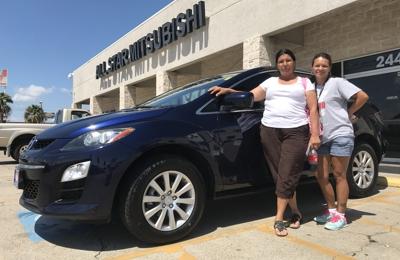 All Star Mitsubishi Ltd - Corpus Christi, TX